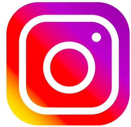 logo instagram per asil